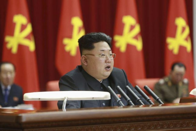 North Korean leader Kim Jong Un has frequently visited hospitals in publicized visits that have been used to promote North Korean propaganda about the state of its healthcare system. On World AIDS Day, Pyongyang said again that not a single AIDS patient exists in the country. File Photo by Yonhap