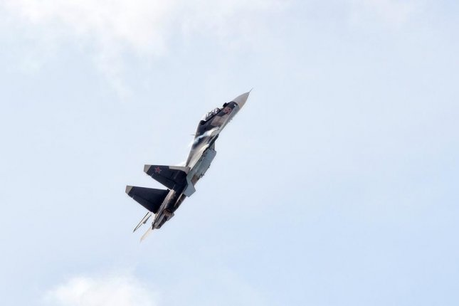 Turkey summoned the Russian ambassador to the foreign ministry after a Russian SU-34 fighter jet reportedly ignored warnings and violated Turkish airspace. Photo by Viacheslav Lopatin/Shutterstock