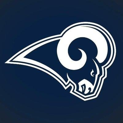 Los Angeles Rams Twitter