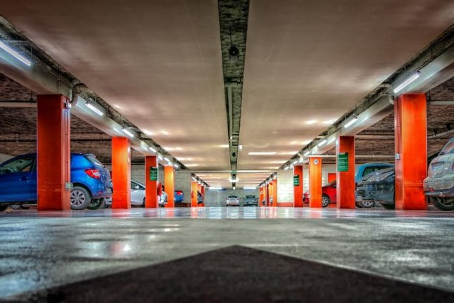 A parking space at theluxury Mount Nicholson residential project in Hong Kong set a new world record when it sold for $1.3 million. Photo byTama66/Pixabay.com