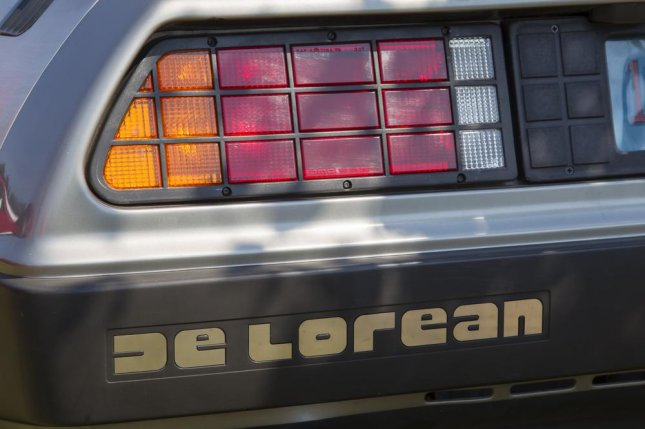 The DeLorean Motor Company announced it intends to produce new DMC-12 models for the first time since December 1982. Photo by Keith Bell/Shutterstock