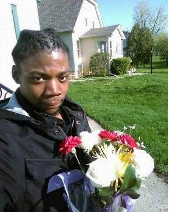 Minneapolis police cleared two white police officers in the November 2015 shooting death of black suspect Jamar Clark. Photo courtesy of Justice for Jamar Clark/Facebook