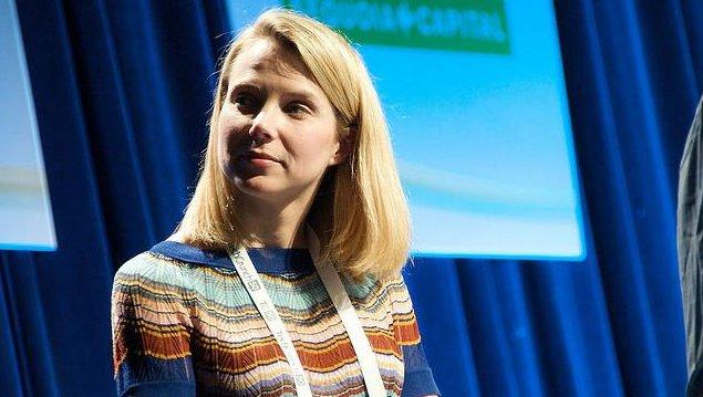 Marissa Mayer (WEN/JD Lasica on Flickr)