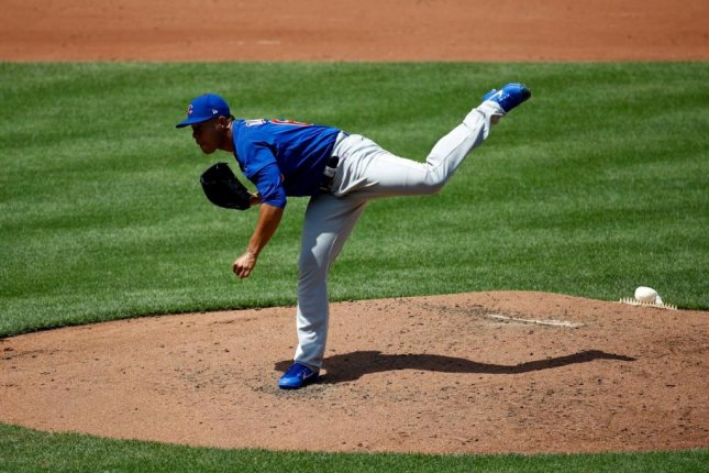 New pitcher Jose Quintana sparkles in Chicago Cubs' debut, beats Baltimore Orioles