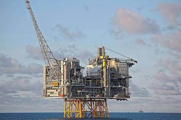 Norwegian energy player Lundin Petroleum turns in a strong performance during the second quarter and raises its expectations moving forward. Photo courtesy of Lundin Petroleum.