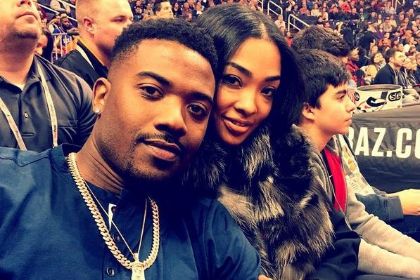 who is ray j dating 2016