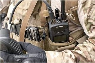 Tactical radios tested with MUOS waveform - UPI com