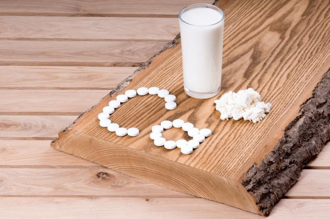 Excess calcium, consumed either in milk, food or with supplemental pills, was shown in a large review of studies to have little or no effect on strengthening bones or preventing fractures in people older than 50. Photo by armano777/Shutterstock