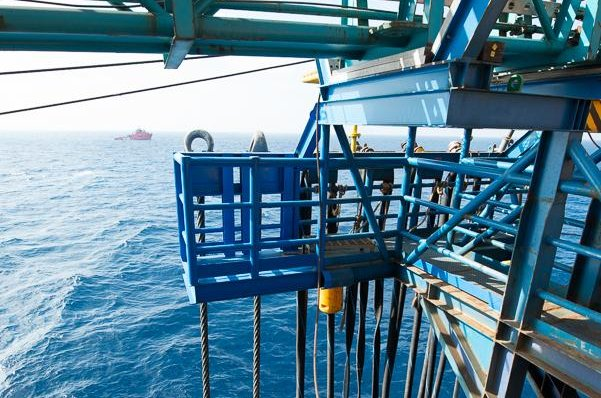 Scottish company Cairn Energy and its partners confirm they've had a long string of success in proving the potential for energy development off the coast of Senegal. Photo courtesy of Cairn Energy.