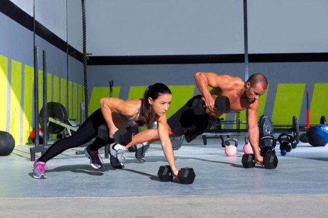 Are ADHD drugs safe to use for boosting gym workouts? - UPI com