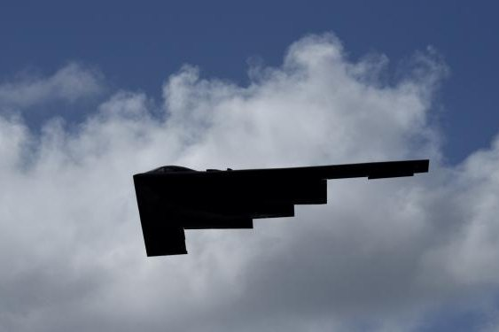 Lockheed to repair, overhaul stealth bomber countermeasure systems