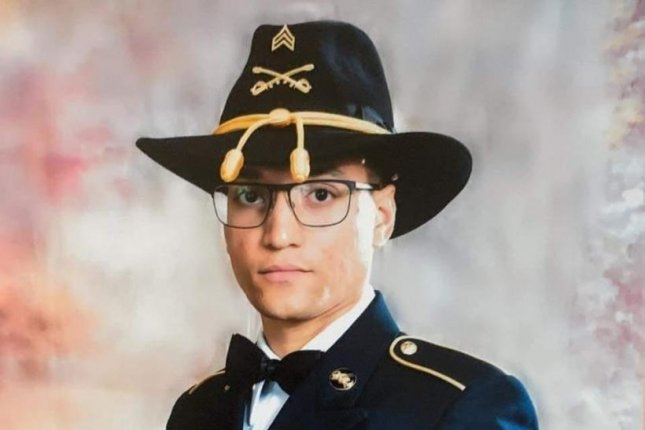 A Dallas county medical examiner announced Tuesday that 23-year-old Elder Fernandes died by suicide in August. Photo courtesy of U.S. Army