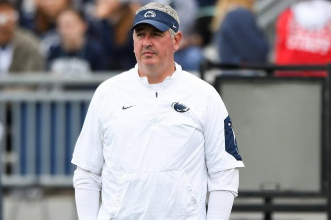 Mississippi State hires Penn State offensive coordinator Joe Moorhead as coach