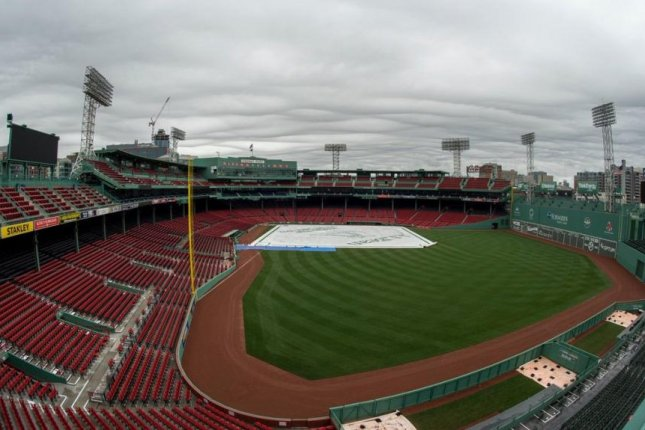 Opener of Red Sox-Yankees series postponed, makeup July 16