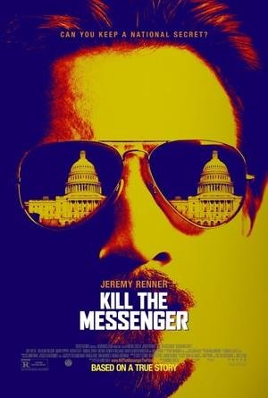 Jeremy Renner as journalist Gary Webb in 'Kill the Messenger.' (Focus Features)