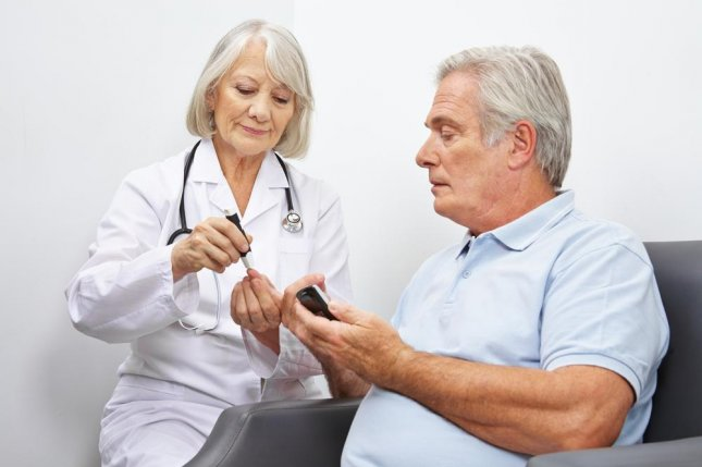 Better medications and improved self-monitoring of diabetes ulcers has helped decrease the number of patients who require amputation. Photo by Robert Kneschke/Shutterstock