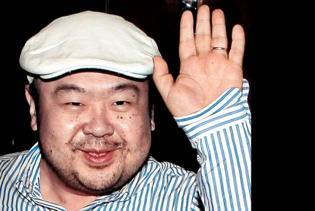 Kim Jong Nam, older half-brother of Kim Jong Un, lived the life of an exile in Macau but may also have been closely involved in the operations of the North Korea regime. File Photo courtesy of Yonhap/YouTube