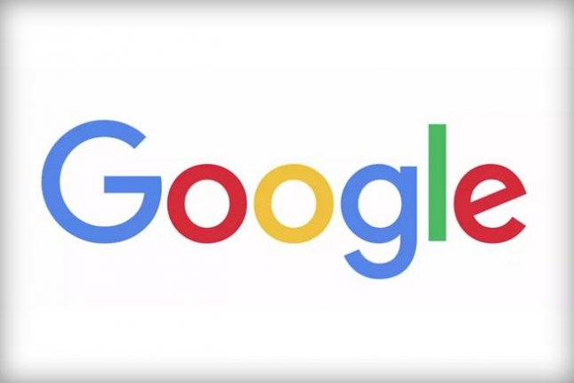 The new official logo for Google.