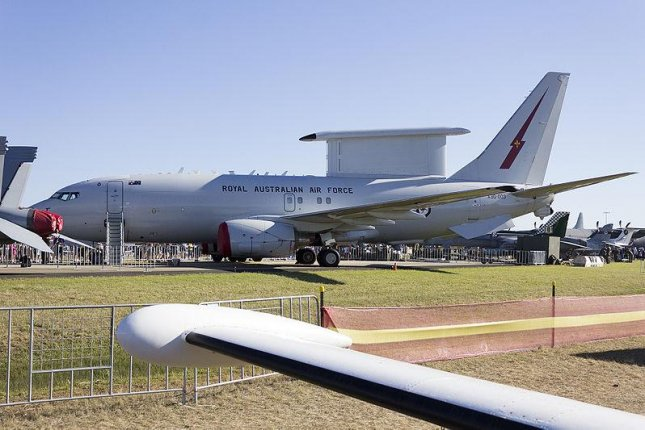 Australia inks $582.5 million deal with Boeing to upgrade aircraft