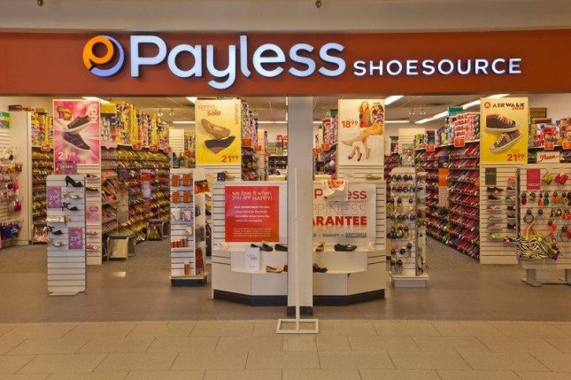Payless Shoesource announced it has emerged from Chapter 11 bankruptcy on Thursday and has named a new executive team. Photo by BentleyMall/Wikimedia Commons