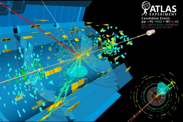 First ever observation of Higgs Boson particle decay announced by CERN