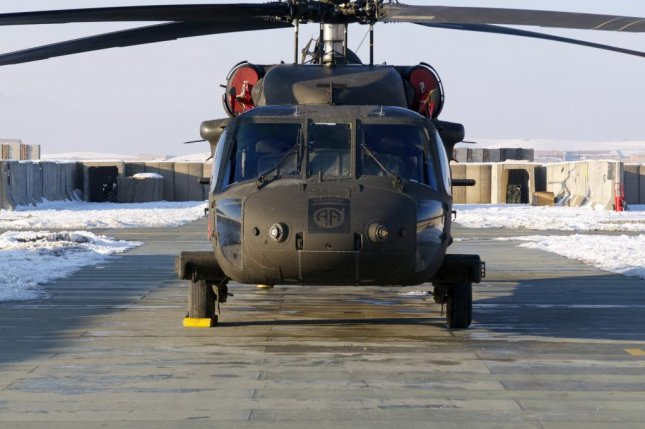 Sikorsky Aircraft Corporation received a $387 million U.S. Army contract to manufacture 35 UH-60M Black Hawk helicopters. U.S. Army photo by Sgt. 1st Class Eric Pahon