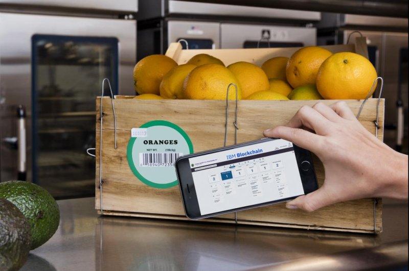 IBM says blockchain will enhance global food safety