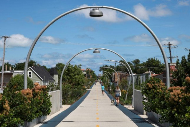Study shows parks, greenways may help reduce crime in Chicago