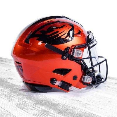 Oregon State Football Twitter