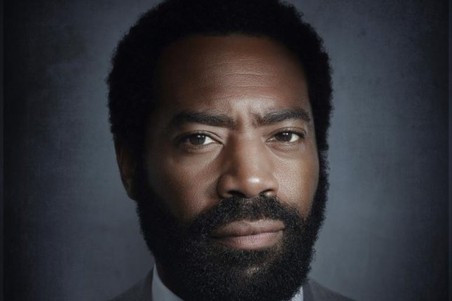 Nicholas Pinnock plays a fictionalized version of attorney Isaac Wright Jr. in the new series For Life. Photo courtesy of ABC