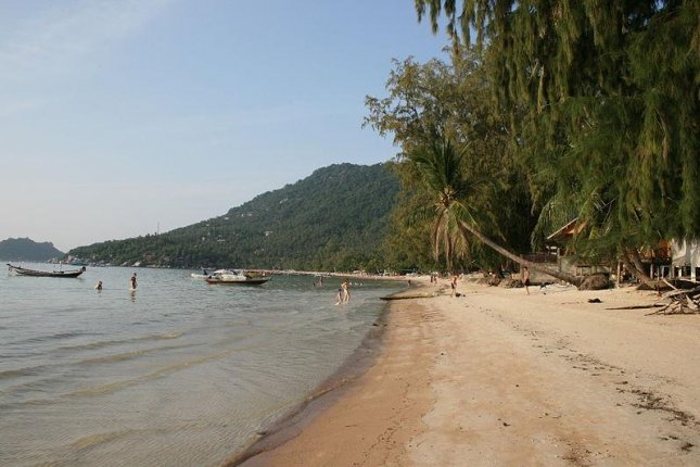 Two young British tourists were found murdered on the picturesque island of Koh Tao in Thailand. (CC/WT-shared/Whatsinaname)