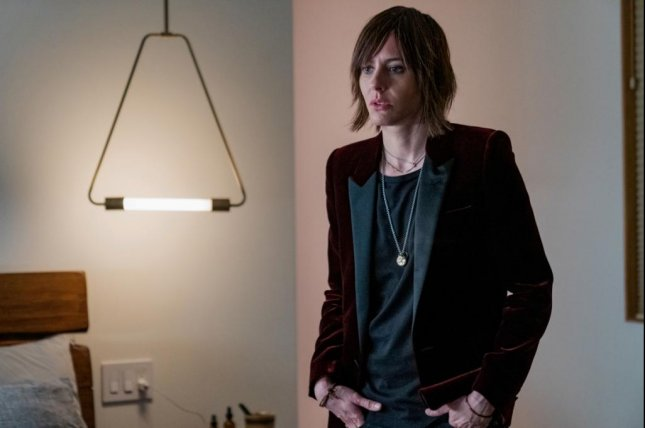 Shane (Katherine Moennig) sleeps with a married woman in The L Word: Generation Q Season 2. Photo courtesy of Showtime