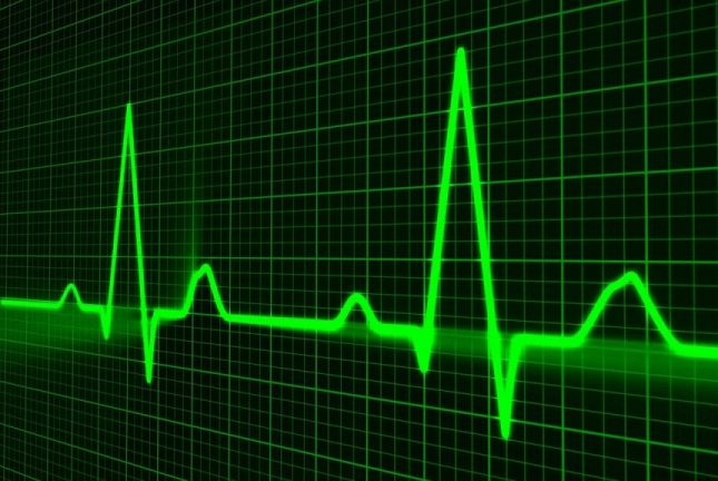 A new study suggests heart attack patients may have put off treatment due to COVID-19 pandemic fears. Photo by PublicDomainPictures/Pixabay