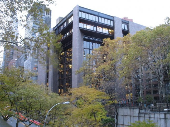 Ford Foundation on India's watch list - UPI com