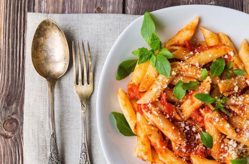 Italian researchers say pasta isn't fattening