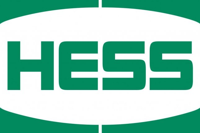 Hess Corp. posts huge quarter loss, though it placed its bets this week on a giant discovery off the coast of Guyana. Logo courtesy of Hess Corp