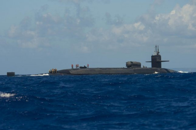 North Korea: U.S. sub reveals 'heinous intentions' - UPI.com