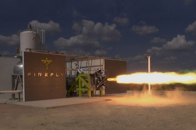 Firefly will make smaller orbital launch rockets in a new factory just outside Kennedy Space Center. Photo courtesy of Firefly