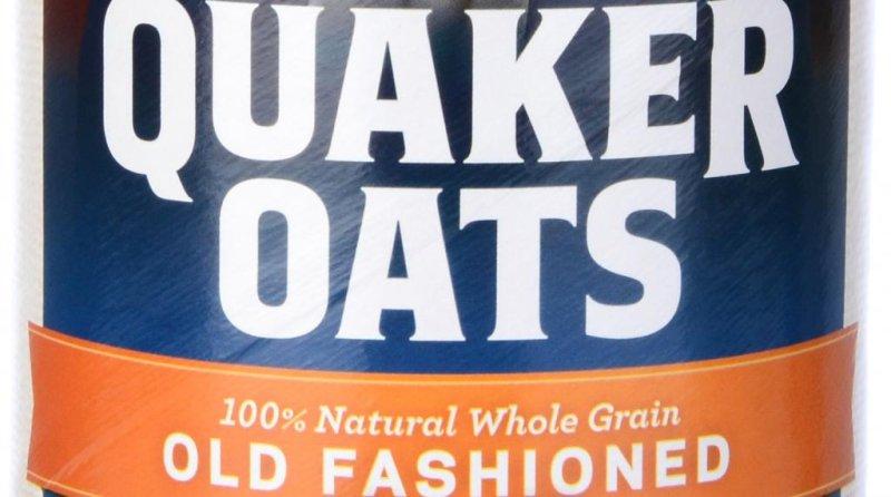 Quaker Oats sued over '100% natural' claim - UPI.com