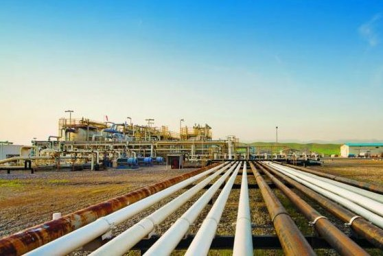Norwegian oil and gas company DNO said it's operations in the Kurdish region of northern Iraq were proceeding as normal. Photo courtesy of DNO.