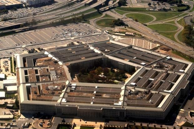 U.S. officials believe that the Russian government may have been behind a sophisticated cyberattack last month on a Pentagon email system used by employees of the Joint Chiefs of Staff. The hack affected about 4,000 Joint Chiefs staff, news media reported Thursday. Photo: Shutterstock / Frontpage