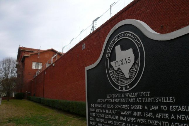 Robert Moreno Ramos was executed by lethal injection Wednesday at the Huntsville penitentiary in Texas. Photo by Mark Britain/Wikimedia Commons