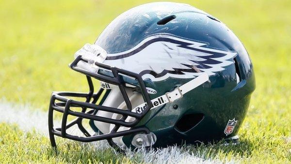 Photo courtesy of the Philadelphia Eagles/Twitter