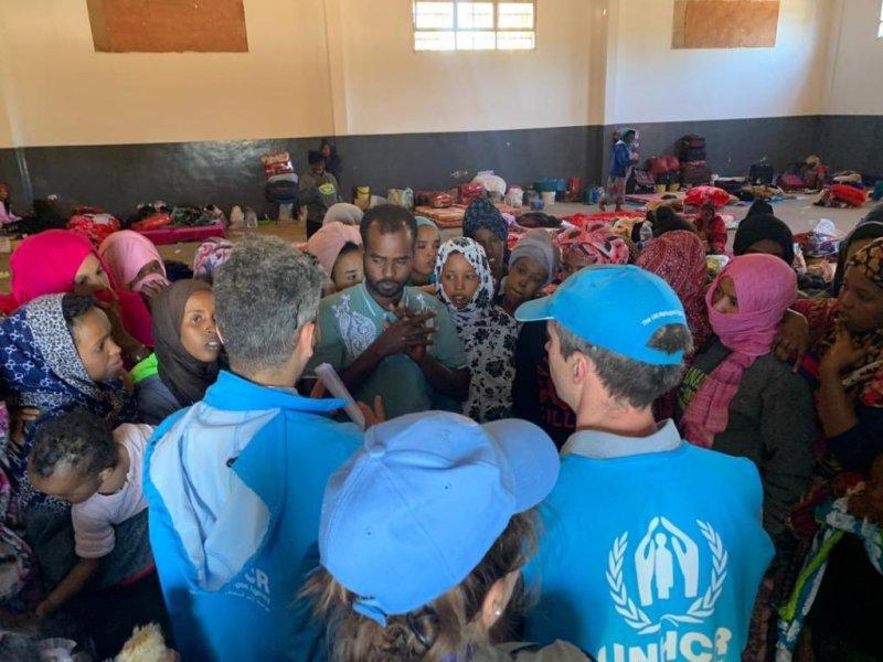 IMG LIBYAN Kids