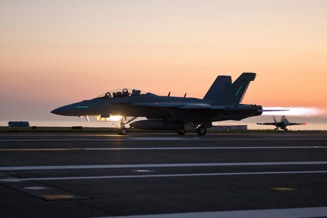 Hornet, Growler foreign customers to receive data updates