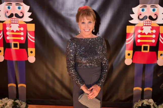 """Leslie Charleson is taking a break from her role on """"General Hospital"""" to nurse a real-life injury. Photo by Todd Wawrychuk/ABC"""