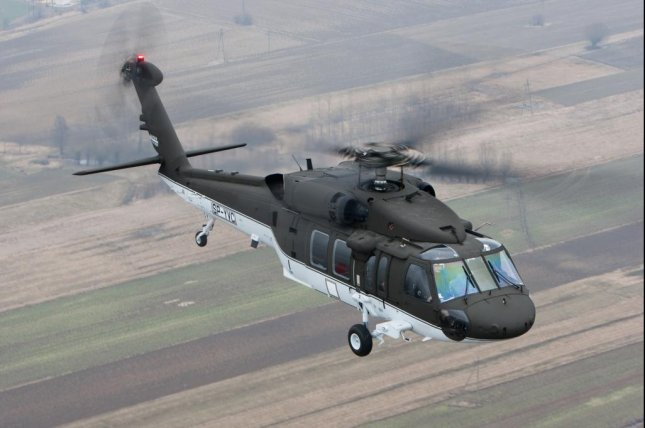 Sikorsky announced it is teaming with Istanbul and the Turkish aerospace industry to produce the T70 utility helicopter based on the S-70i Black Hawk. Photo courtesy Sikorsky