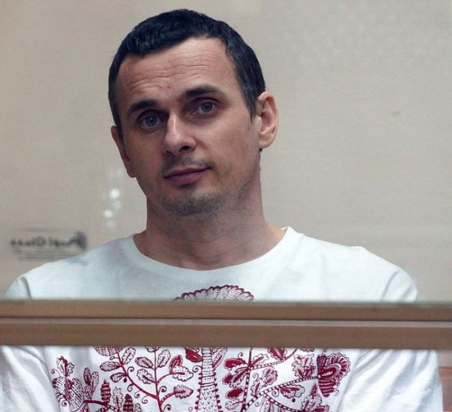 Russia rejected Ukraine's request to extradite filmmaker Oleg Sentsov, currently serving a 20-year prison term in Russia after conviction on terrorism charges. Photo by Andonymon/Wikimedia