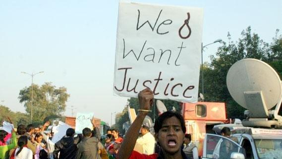 India rape ordinance blasted by female activists