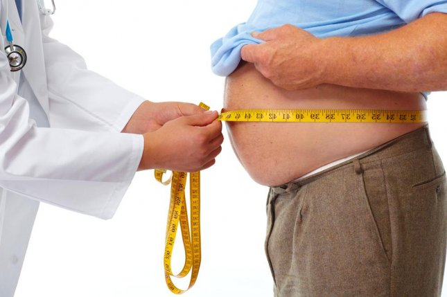 Lower levels of a protein that regulates appetite was shown to genetically predispose some people for a higher risk of obesity. Photo by kurhan/Shutterstock
